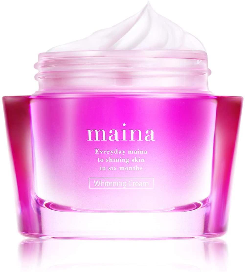 maina(マイナ)美白クリームの商品画像