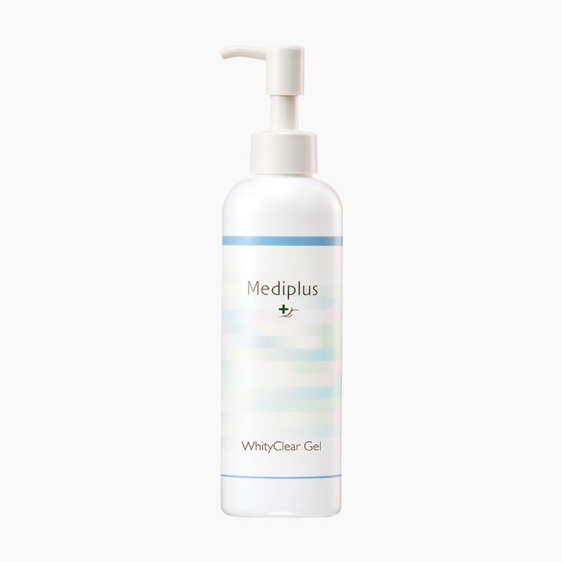 Mediplus +(メディプラス) ホワイティクリアゲル