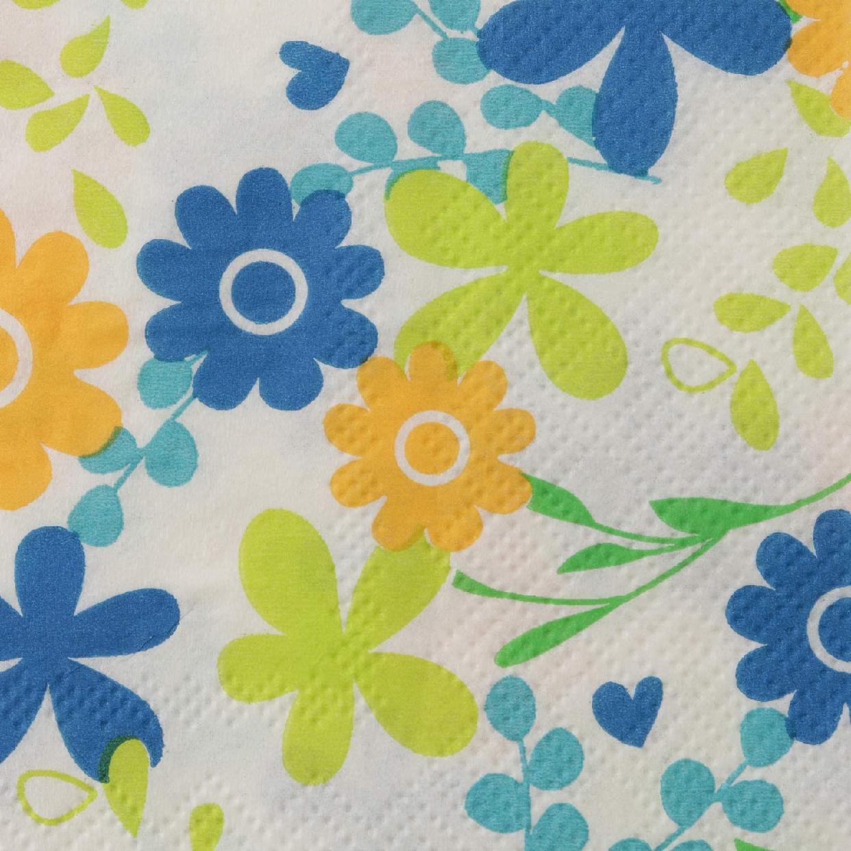 STRIX DESIGN(ストリックスデザイン) 紙ナプキン フラワースタイルの商品画像6
