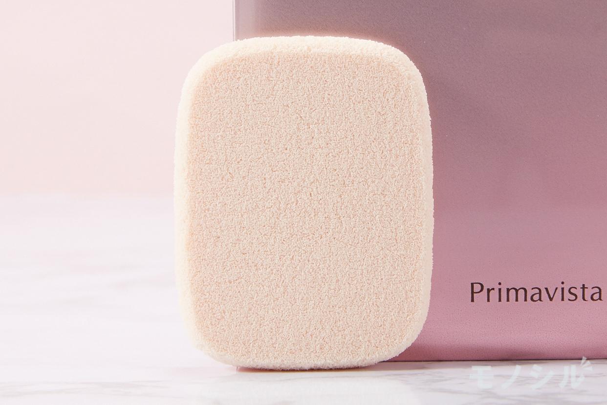 SOFINA Primavista(ソフィーナ プリマヴィスタ) きれいな素肌質感 パウダーファンデーションの商品画像8 商品に付属しているパフの画像