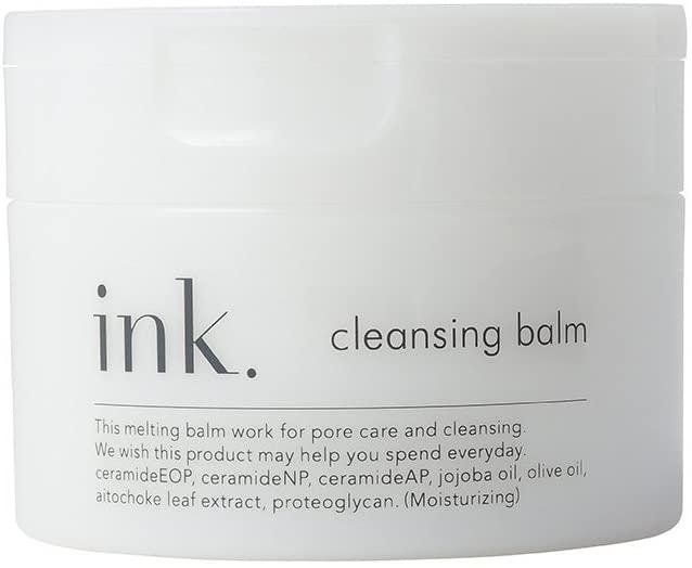 ink.(インク) クレンジングバームの商品画像