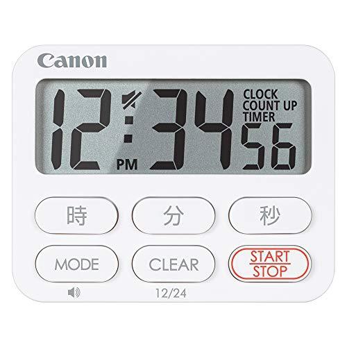 CANON(キヤノン) クロック&タイマー CT-50の商品画像