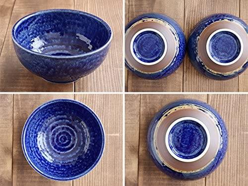 TABLE WARE EAST.(テーブルウェアイースト) どんぶり(大)17cm 窯変イラボの商品画像8