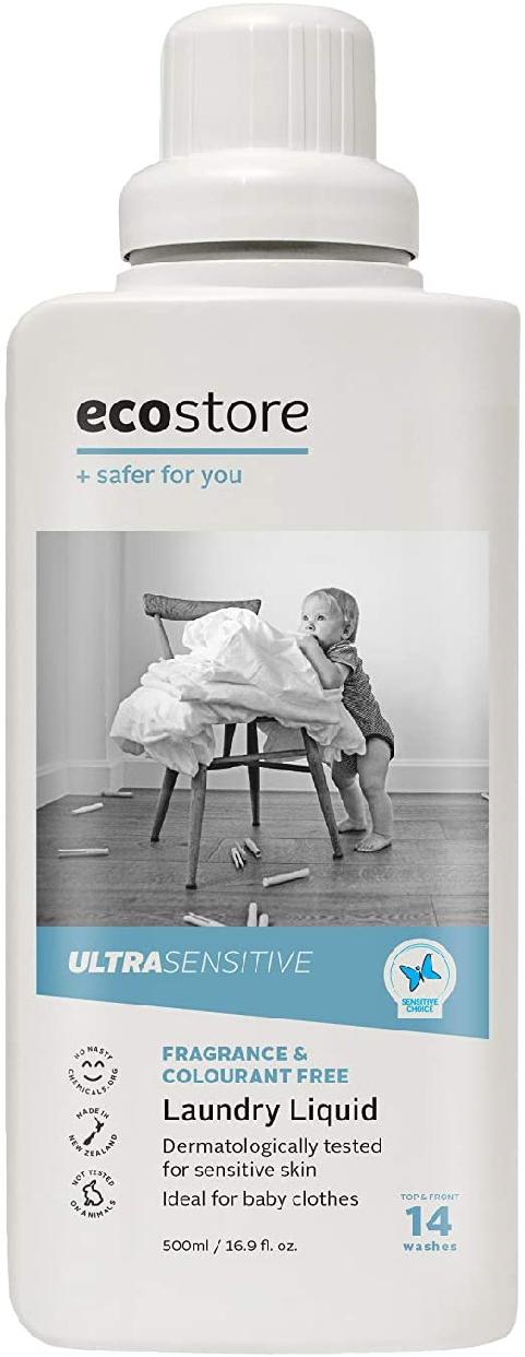 ecostore(エコストア) ランドリーリキッドの商品画像