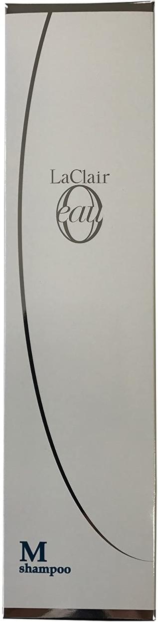LaCleir eau(ラクレア オー)モイストフレッシュ シャンプーの商品画像