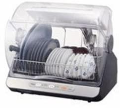 東芝(TOSHIBA) 食器乾燥器 VD-B15Sの商品画像2