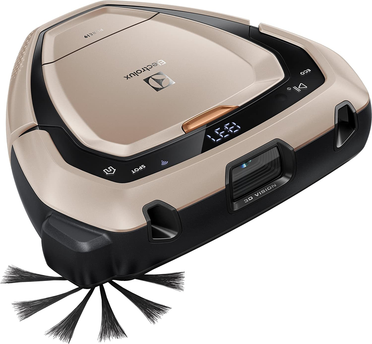 Electrolux(エレクトロラックス) PUREi9 PI91-5Sの商品画像