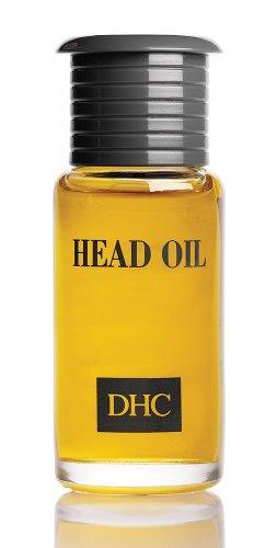 DHC(ディーエイチシー) 薬用ヘッドオイルの商品画像