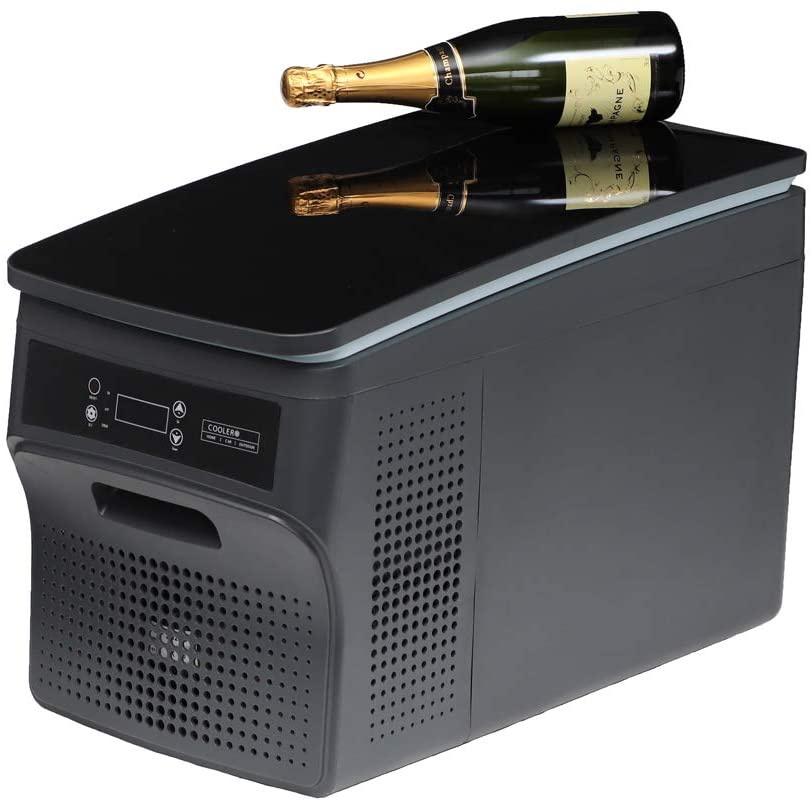 AVEST(アベスト) 車載用冷凍冷蔵庫 AV-ZQ26の商品画像