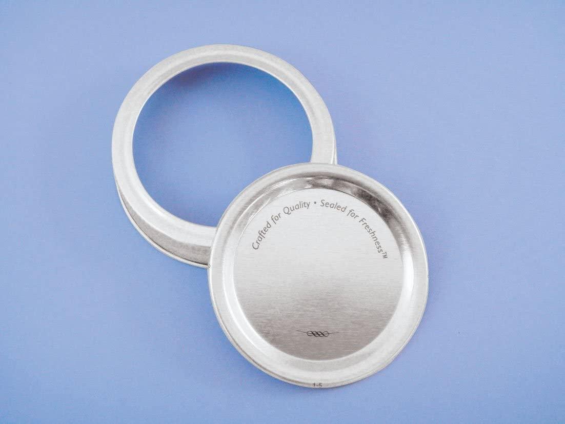 BALL(ボール)メイソンジャー ワイドマウス 500cc 48703の商品画像3