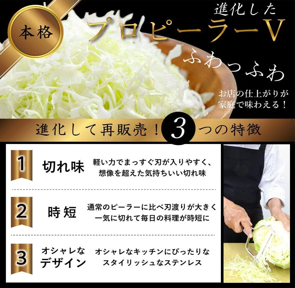 和田商店 復刻版 プロピーラーVの商品画像3