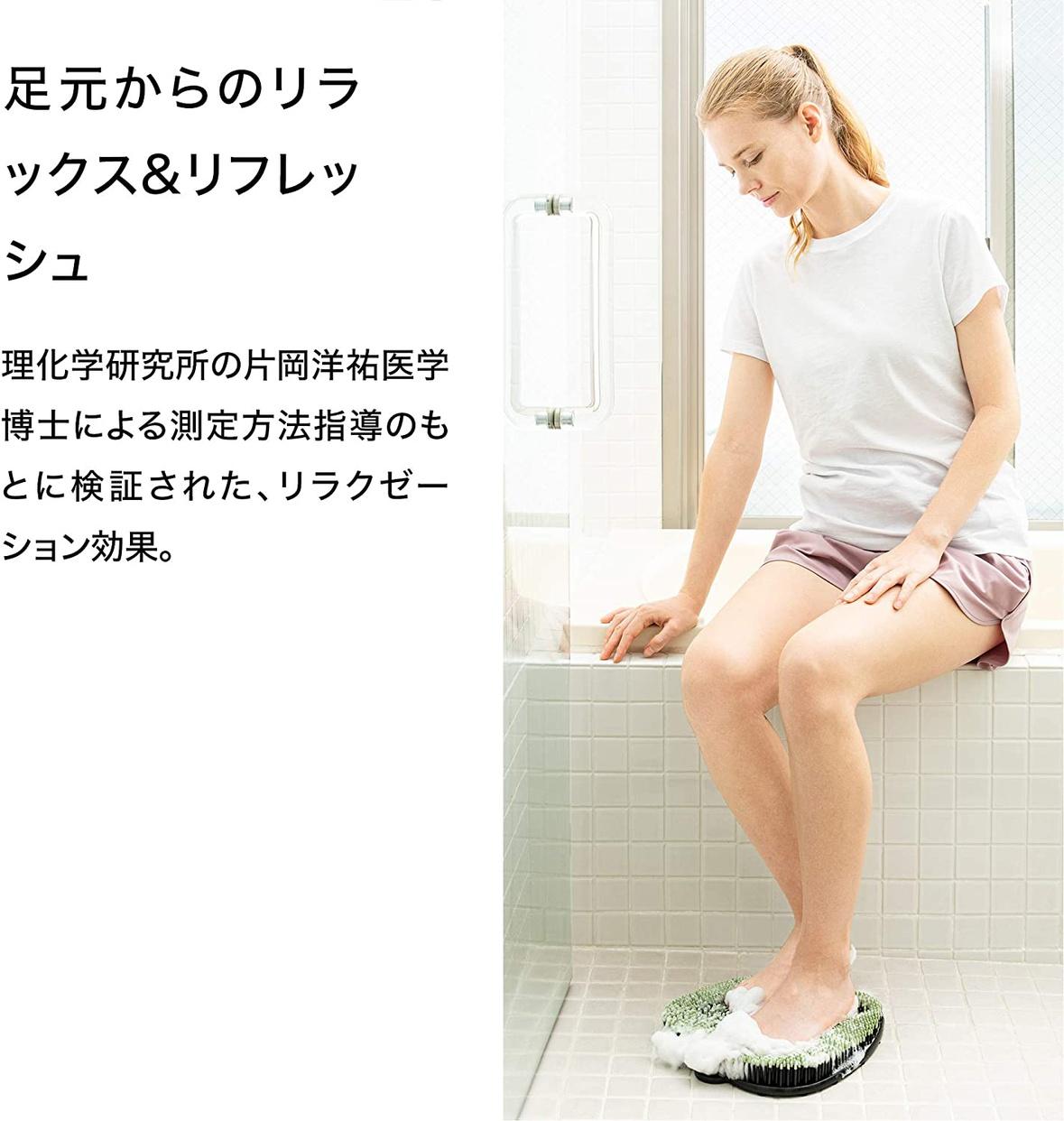 Sunpac(サンパック) フットグルーマーグランスポーツの商品画像7