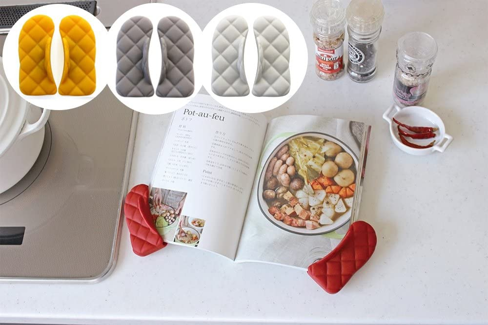 APYUI(アピュイ) キッチンミトンの商品画像5
