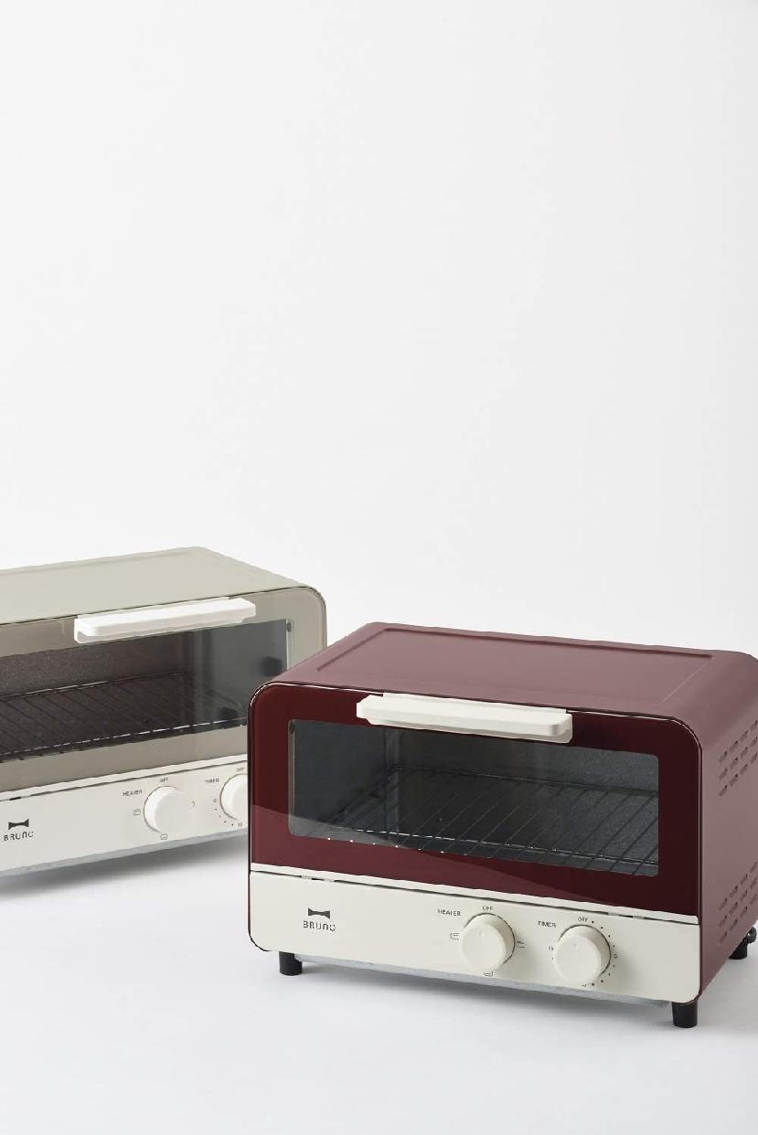 BRUNO(ブルーノ) オーブントースターBOE052の商品画像3