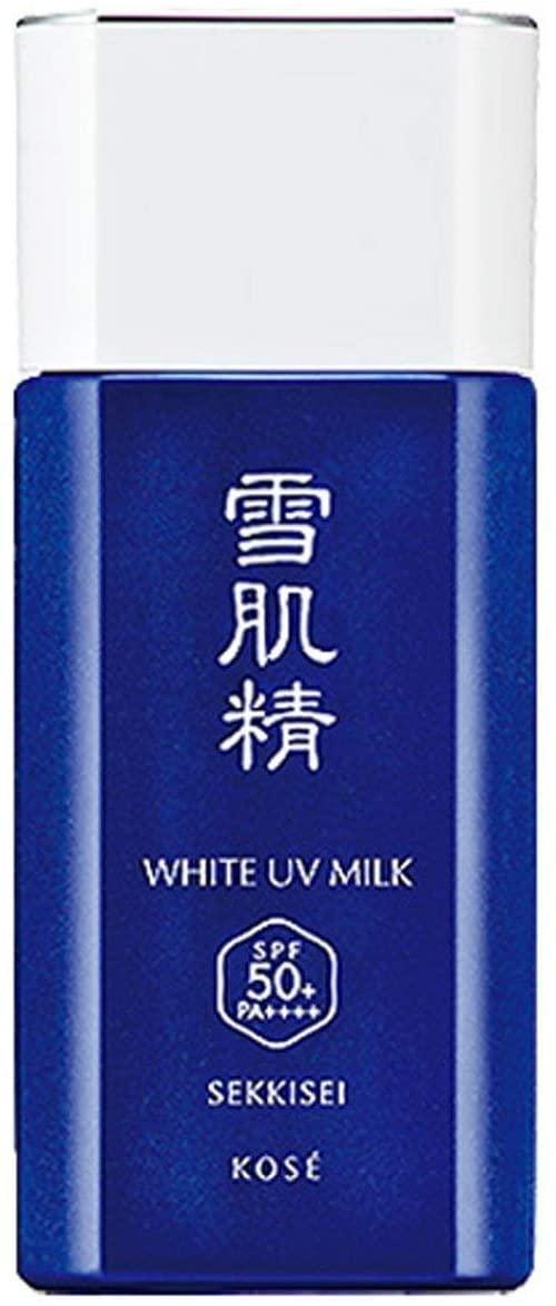雪肌精(せっきせい)ホワイト UV ミルクの商品画像1