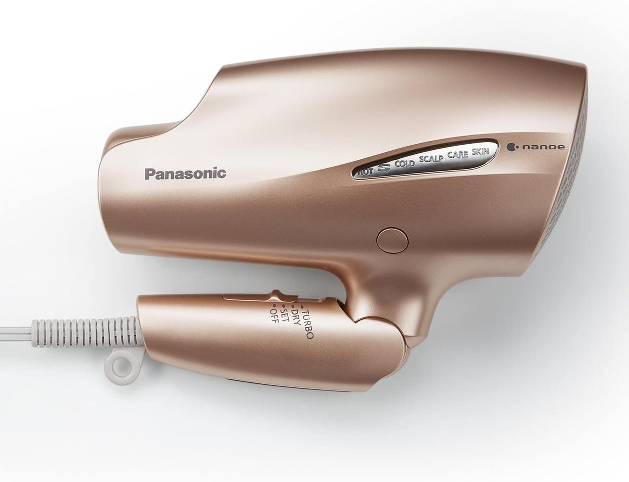 Panasonic(パナソニック) ヘアー ドライヤー ナノケア EH-NA99の商品画像4