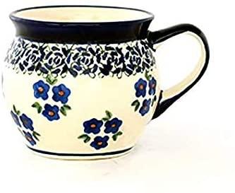 Zaklady Ceramiczne Boleslawiec(ザクワディ・ツェラミチネ・ボレスワヴィエツ) マグカップ デミタスサイズ 224の商品画像