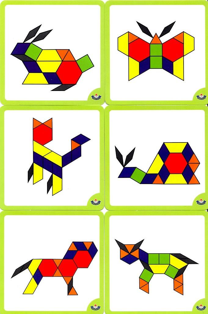 SANTOY(サントイ) パターンブロックの商品画像8