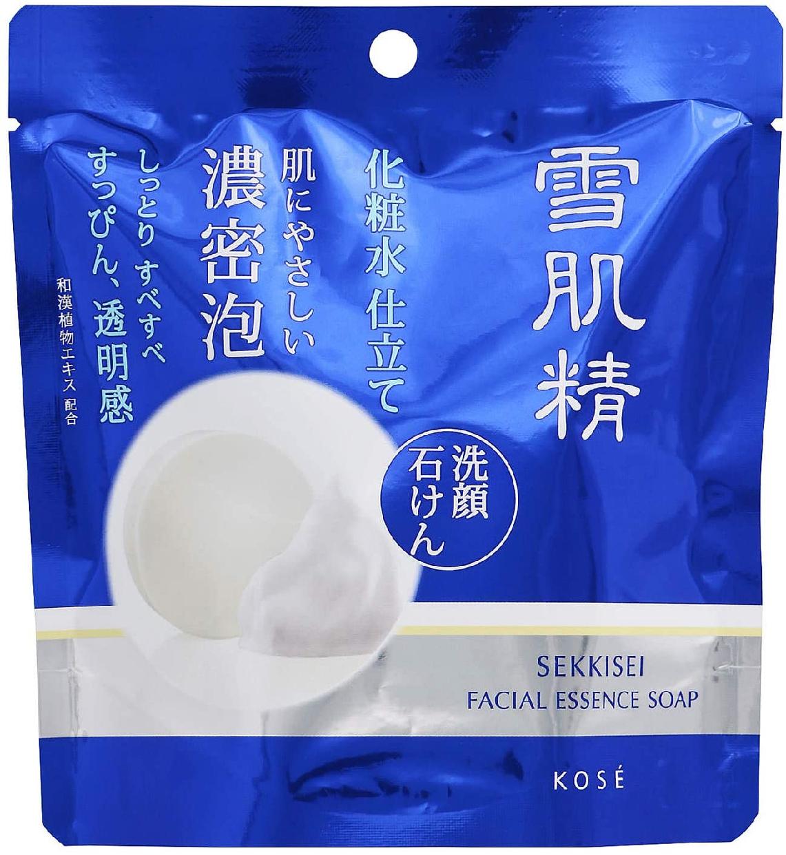 雪肌精(SEKKISEI) 化粧水仕立て 石けん
