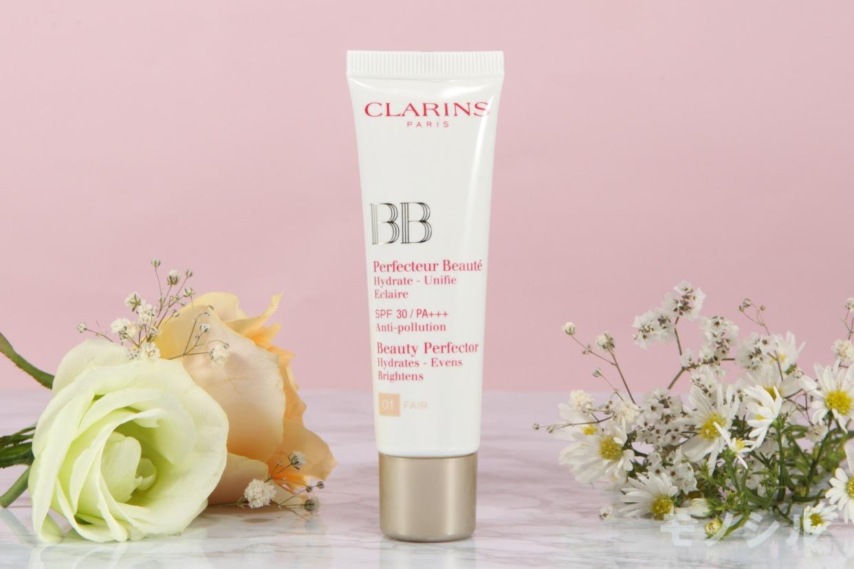 CLARINS(クラランス) BB クリーム イドラタンの商品画像