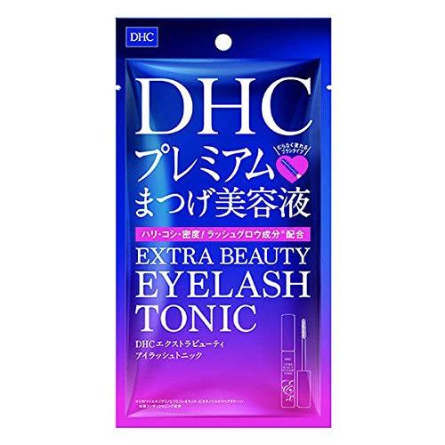 DHC(ディーエイチシー)DHCエクストラビューティ アイラッシュトニックの商品画像6