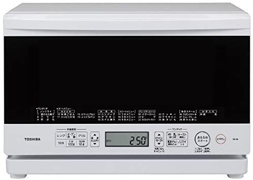 東芝(TOSHIBA) スチームオーブンレンジ ER-N6の商品画像