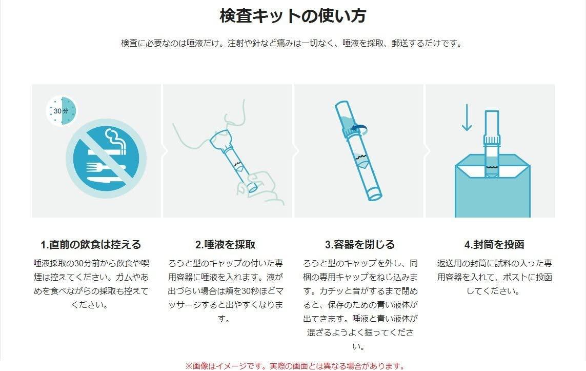 MYCODE(マイコード) マイコード ヘルスケアの商品画像8