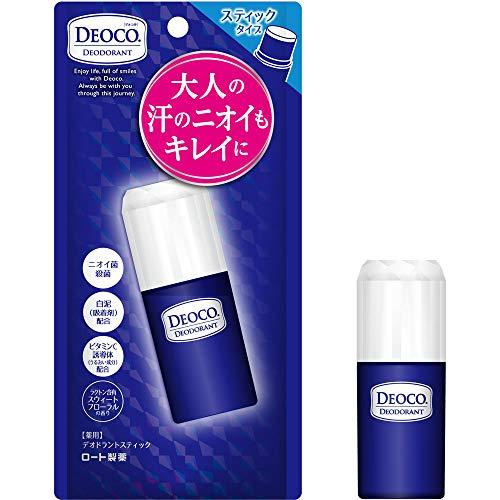 DEOCO(デオコ) 薬用デオドラントスティックの商品画像1
