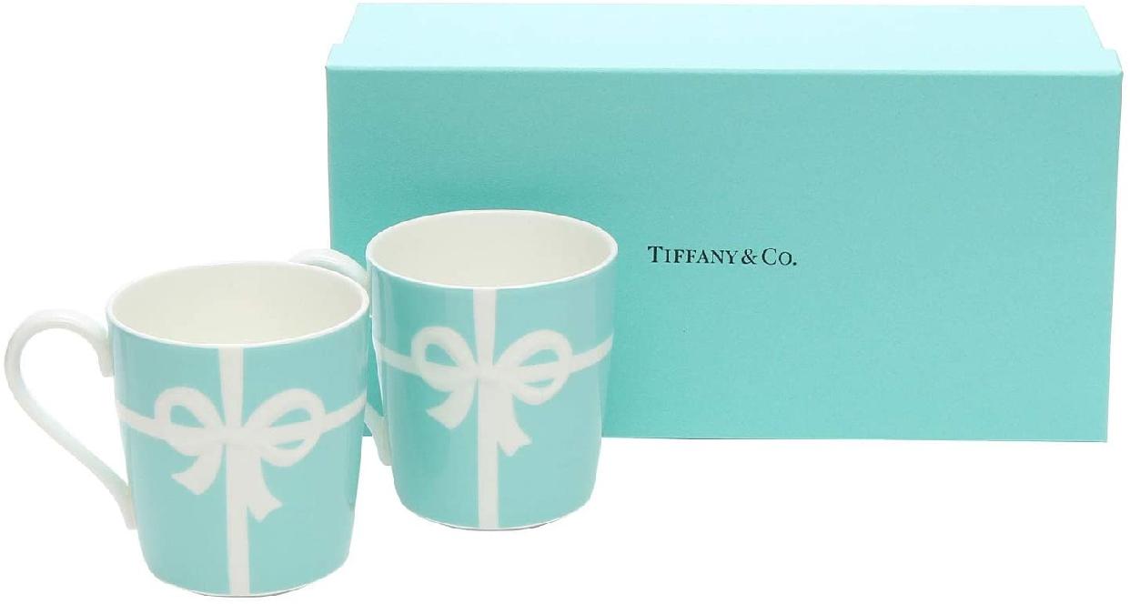 TIFFANY&Co(ティファニー) マグカップの商品画像