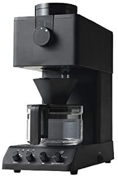 TWINBIRD(ツインバード)全自動コーヒーメーカー CM-D457Bの商品画像8