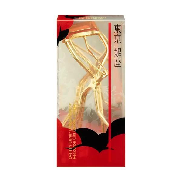 資生堂(SHISEIDO) アイラッシュカーラー リミテッド エディションの商品画像