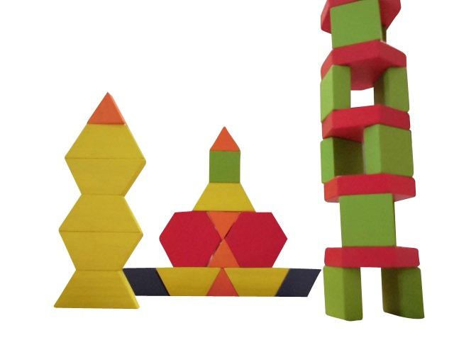 SANTOY(サントイ) パターンブロックの商品画像7
