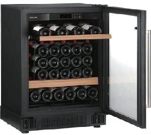 EURO CAVE(ユーロカーブ) ワインセラー Compact59 V059M-PTHFの商品画像4
