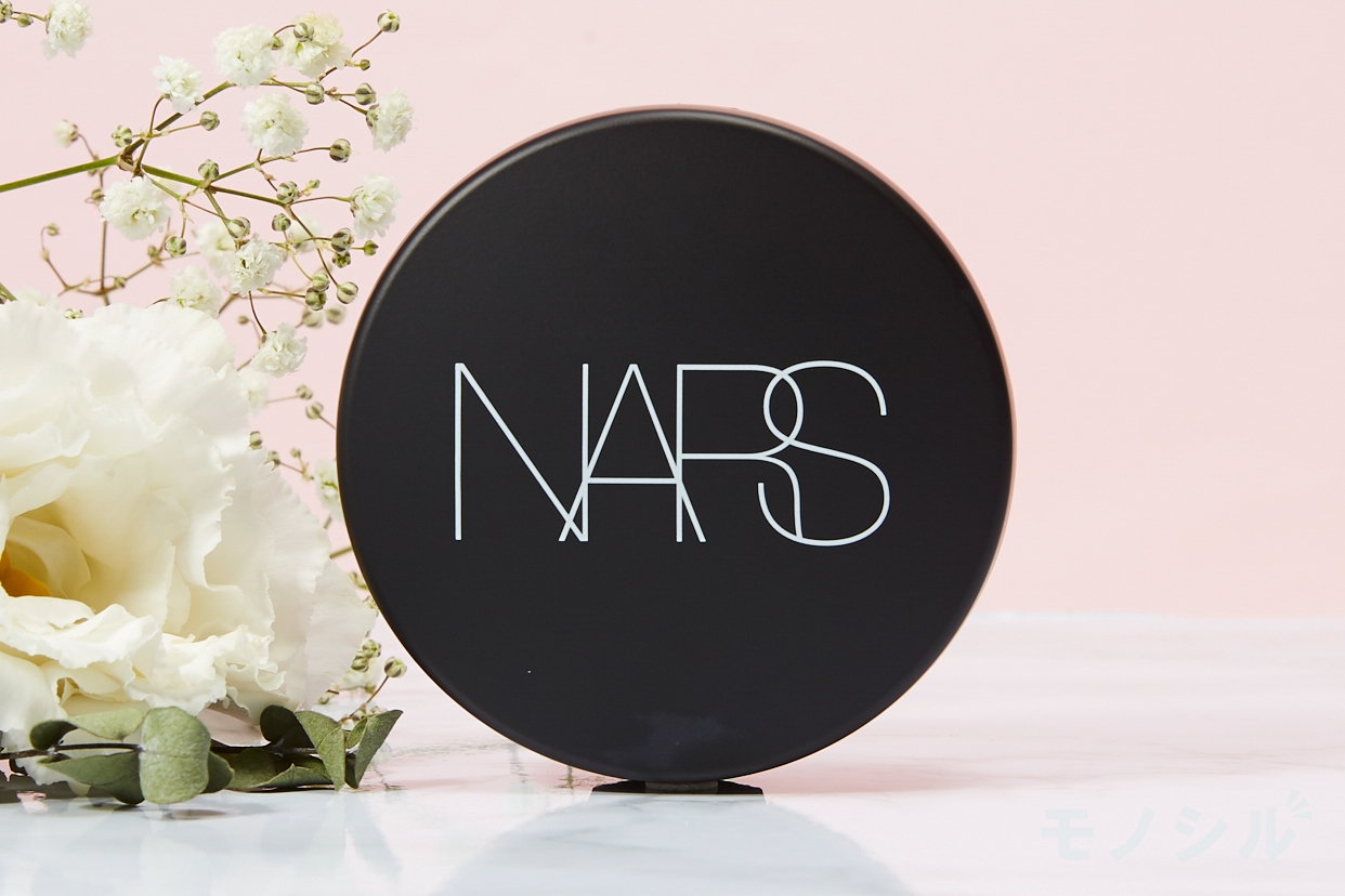 NARS(ナーズ) アクアティックグロー クッションコンパクトの商品画像