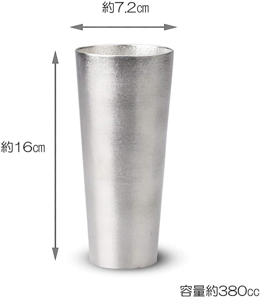 能作(nousaku) ビアカップの商品画像2