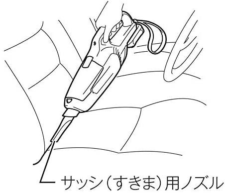 makita(マキタ) 充電式クリーナ CL107FDSHWの商品画像5