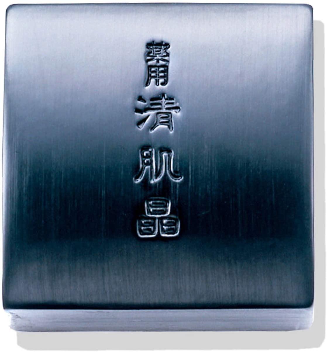 清肌晶(セイキショウ) 薬用 洗顔石鹸の商品画像3