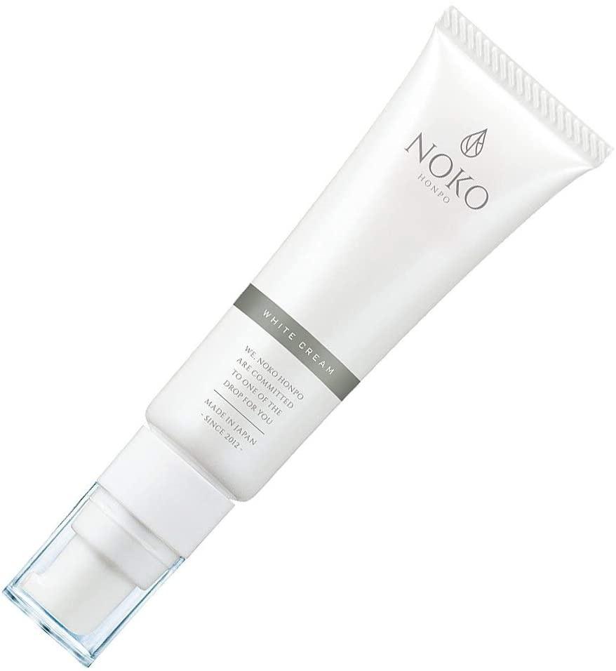 濃厚本舗(NOKO HONPO) ホワイトクリーム