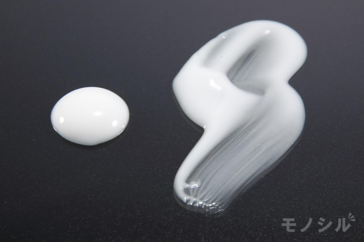 無印良品(MUJI) 乳液・敏感肌用・高保湿タイプの商品画像5 商品のテクスチャ−