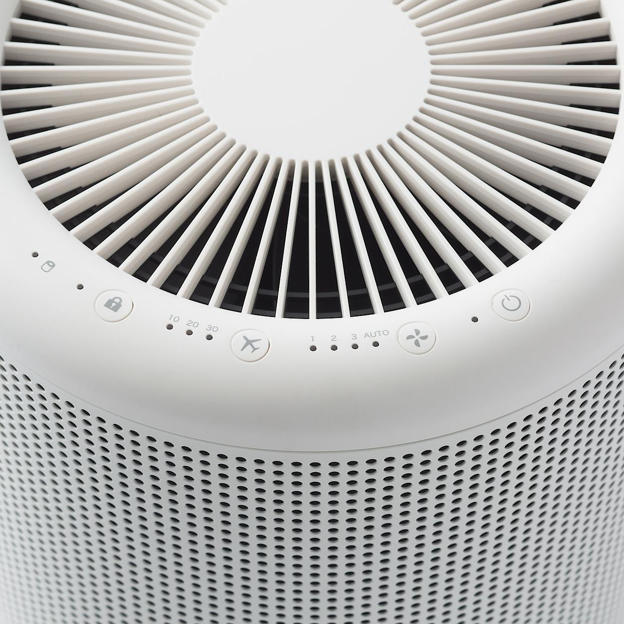 無印良品(MUJI) 空気清浄機 MJ-AP1の商品画像8