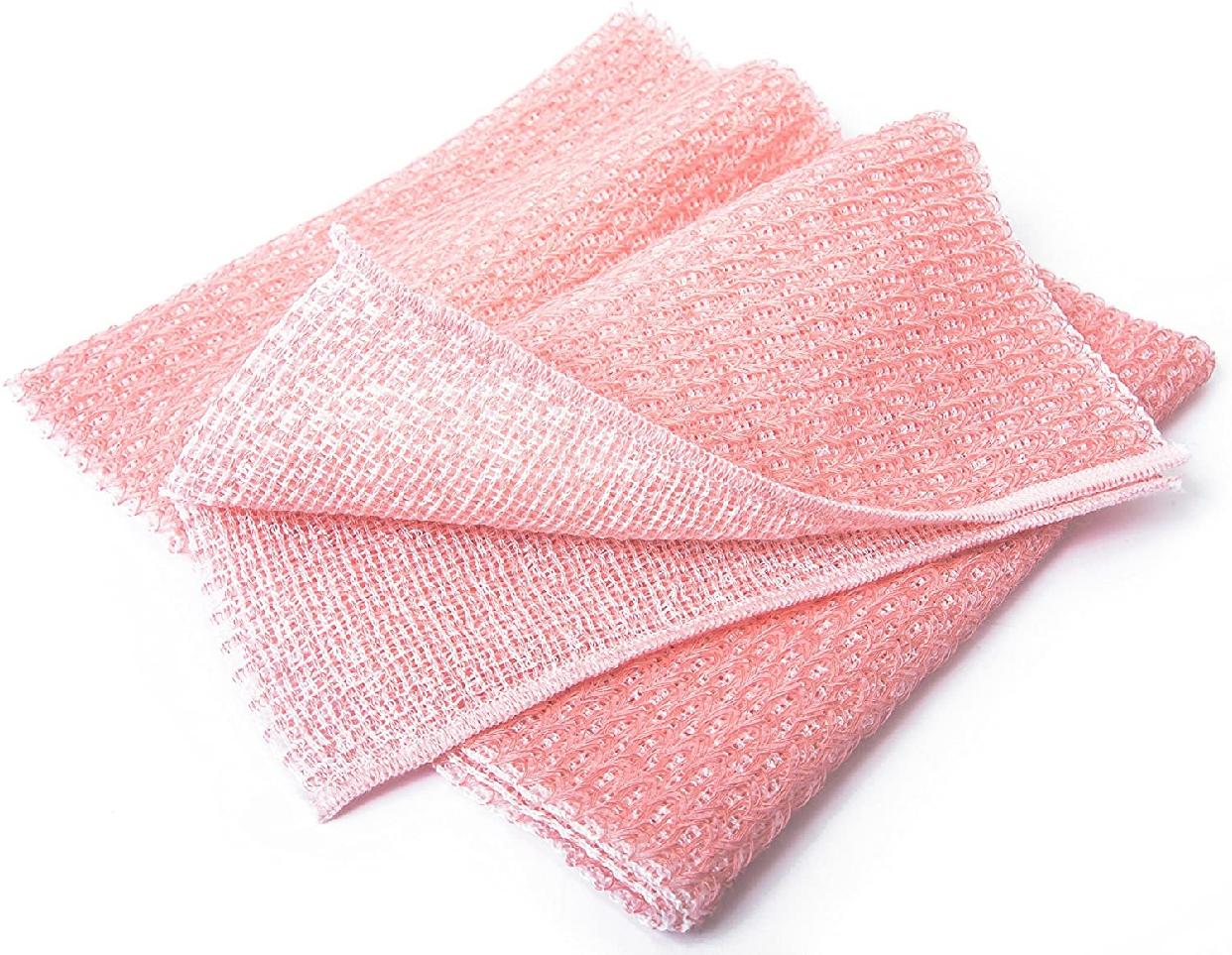 MINON(ミノン)ミノンやさしく洗う弱酸性タオルの商品画像3