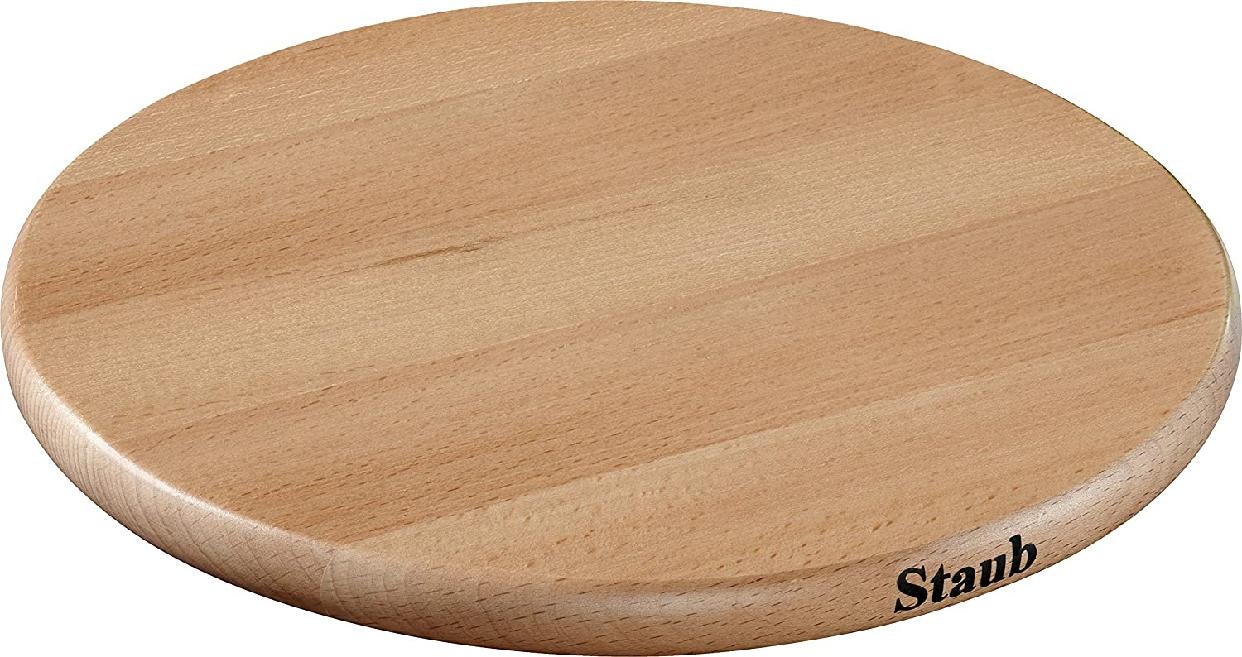 staub(ストウブ) マグネット トリベット ラウンドの商品画像