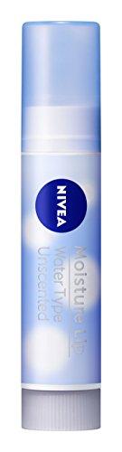 NIVEA(ニベア) モイスチャーリップ ウォータータイプ