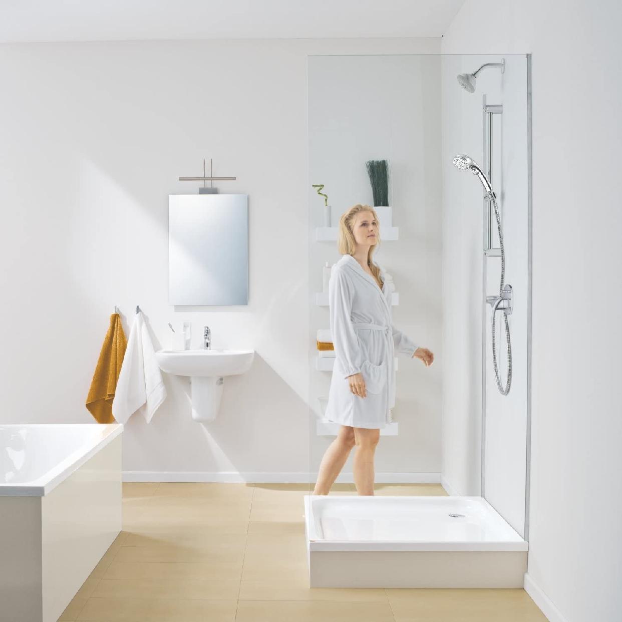 Aqua Love(あくあらぶ)シャワーヘッドの商品画像7