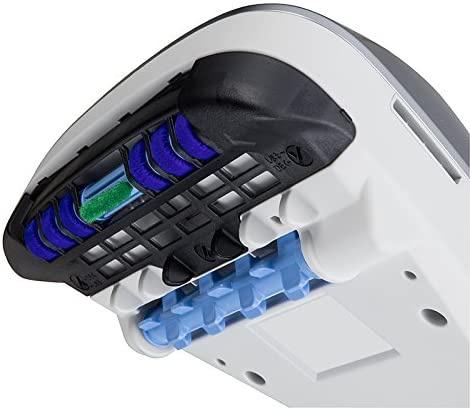Panasonic(パナソニック) 紙パック式ふとんクリーナー MC-DF500Gの商品画像11