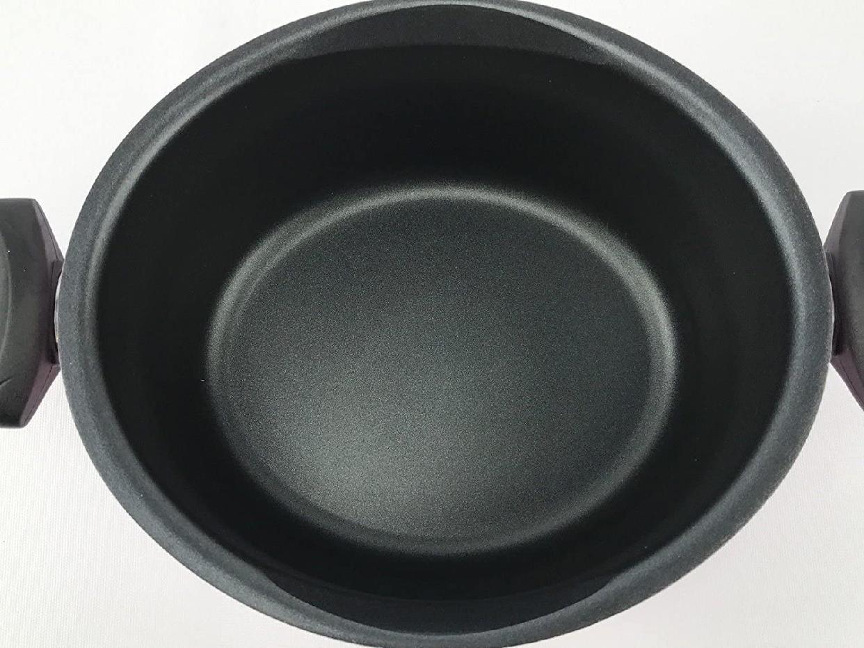 Bialetti(ビアレッティ)パスタポット 5クォート ピンク KKPPOA5441の商品画像2