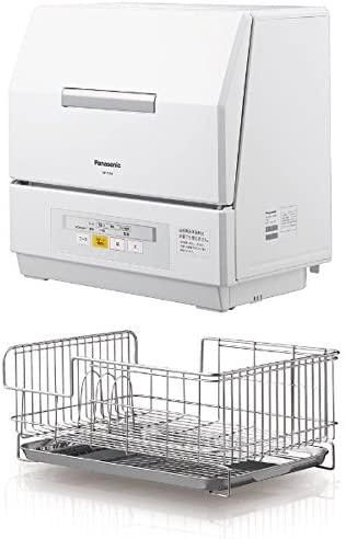 Panasonic(パナソニック) 食器洗い乾燥機 NP-TCR3-W(ホワイト)の商品画像5