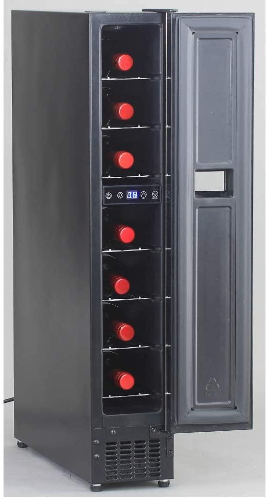 deviceSTYLE(デバイスタイル) ワインセラー CF-P7の商品画像5