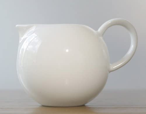 comodo(コモド)ミルクピッチャー 白 P27301の商品画像3