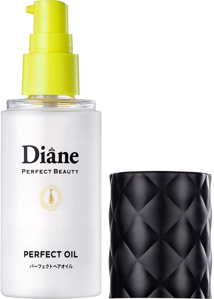 Diane(ダイアン) パーフェクトヘアオイル